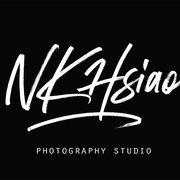 婚攝NK Hsiao Studio!