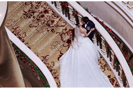 [ Wedding ] 關於我愛你|婚禮系列