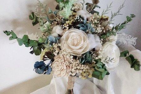 各類型花藝訂製