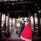 婚攝溏威/台北/桃園/台中/推薦婚攝/自助婚紗/婚錄/寒舍艾美/婚禮紀錄/南投儀式午宴(編號:165721)