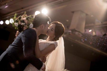 婚禮記錄幸福方案