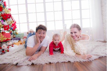 2019暑假夏日親子寫真家庭照方案