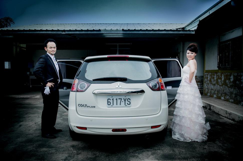 DSC_3500 - 婚攝溏威自助婚紗婚禮紀錄新秘孕寫真全家福《結婚吧》