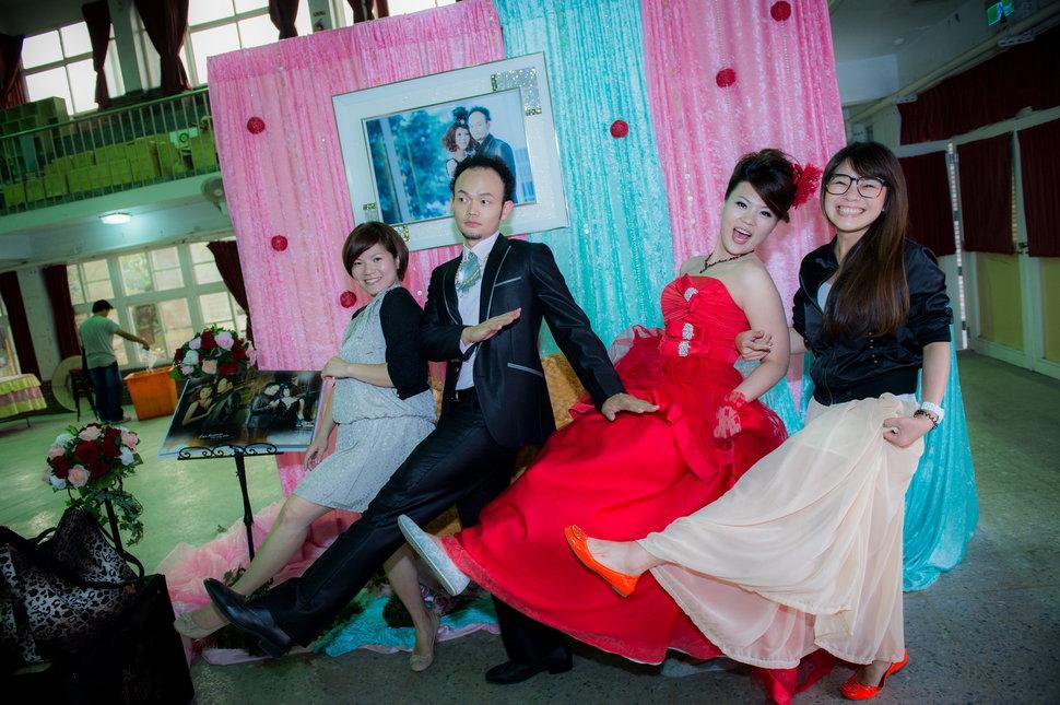 DSC_3916 - 婚攝溏威自助婚紗婚禮紀錄新秘孕寫真全家福《結婚吧》