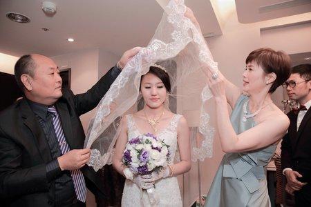 純儀式(文定、迎娶、證婚)、家宴