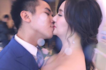 婚禮錄影  影片截圖