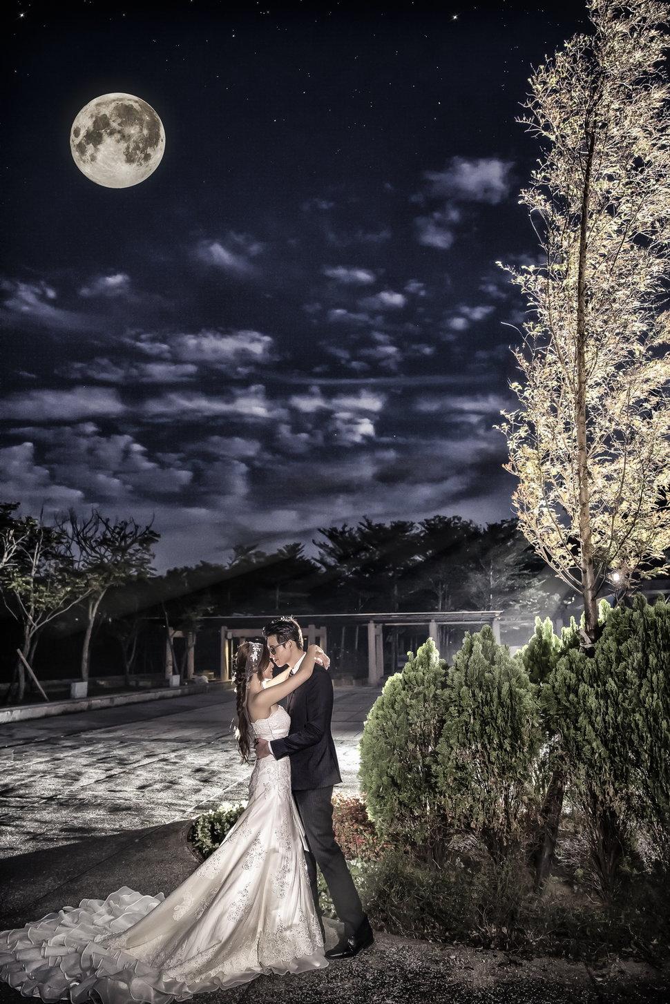 (編號:349307) - 阿卜的攝影工作室 - 結婚吧