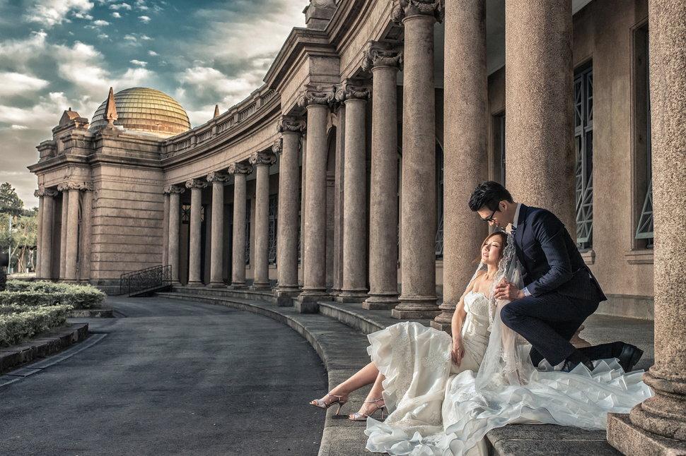 (編號:349313) - 阿卜的攝影工作室 - 結婚吧