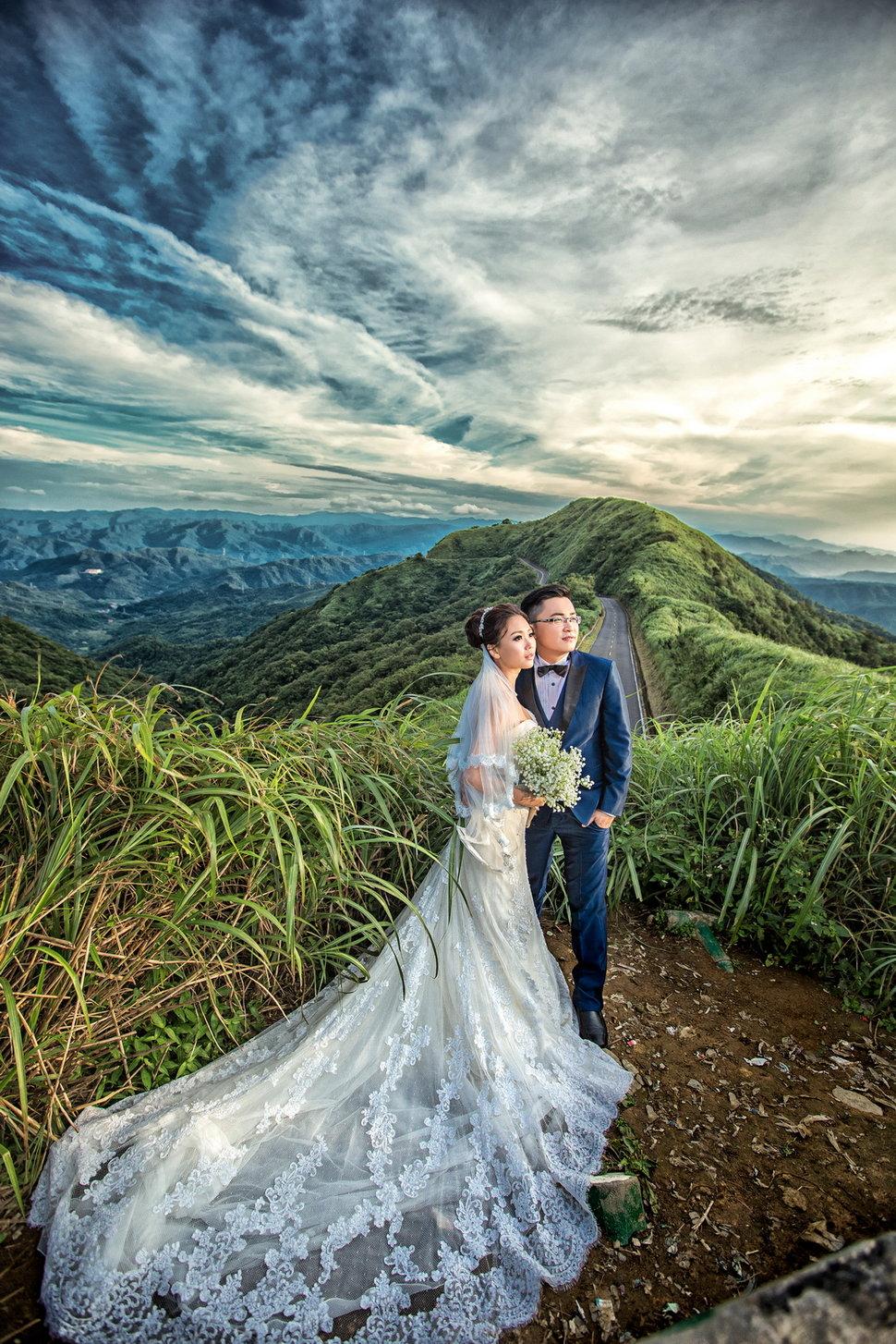 (編號:349314) - 阿卜的攝影工作室 - 結婚吧一站式婚禮服務平台