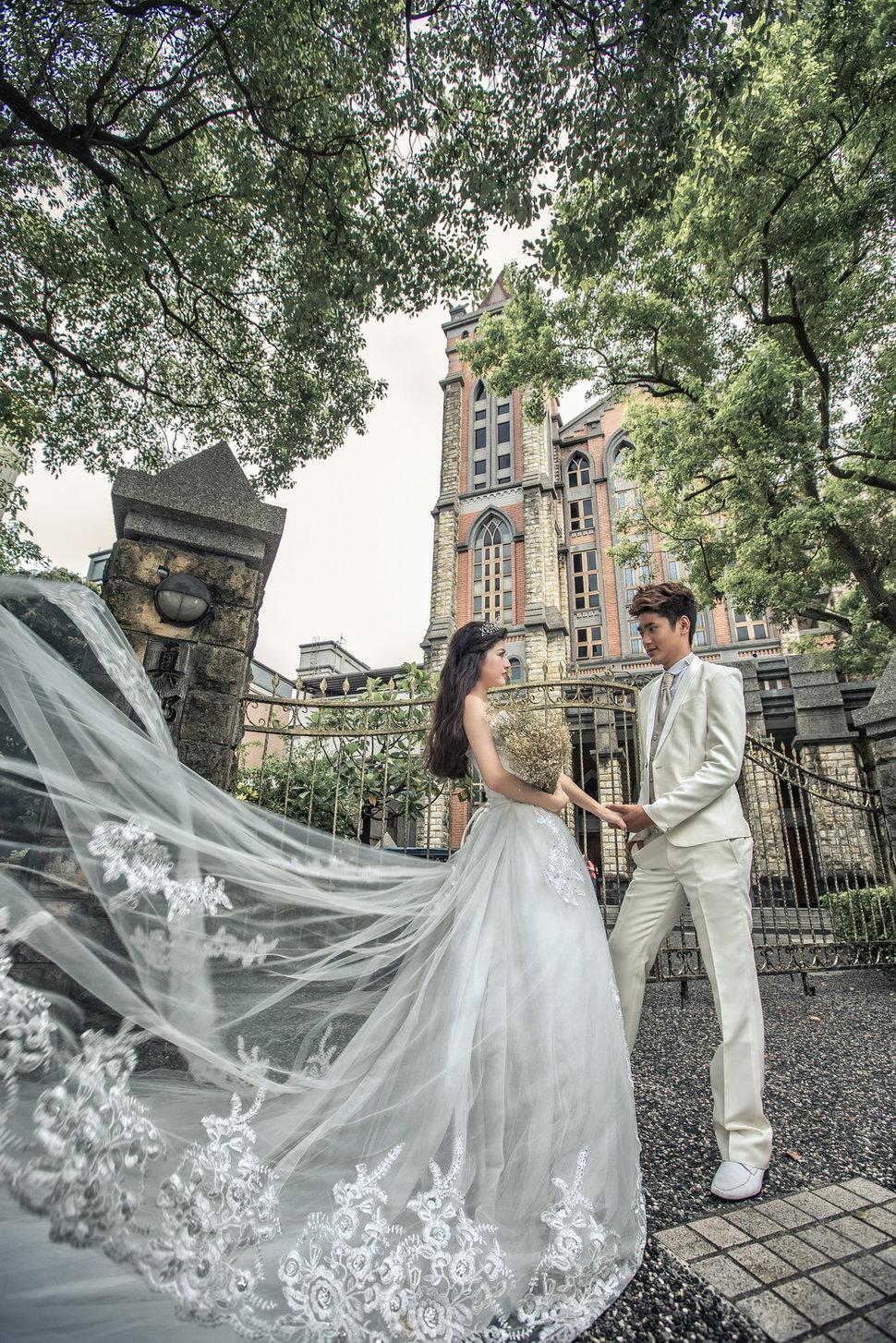 (編號:349318) - 阿卜的攝影工作室 - 結婚吧