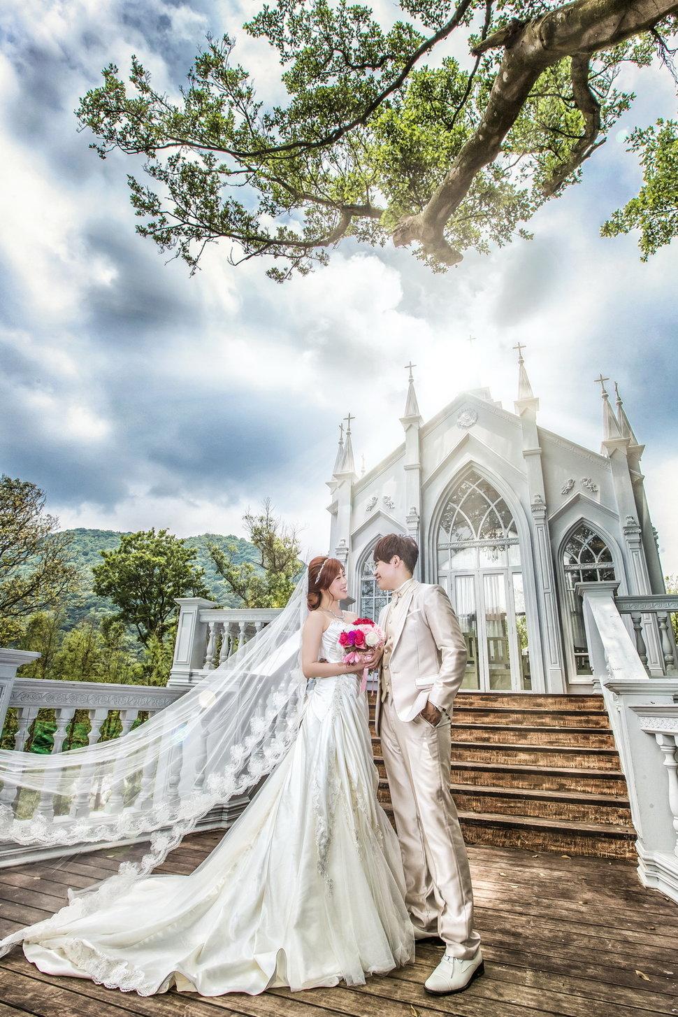 (編號:349320) - 阿卜的攝影工作室 - 結婚吧一站式婚禮服務平台