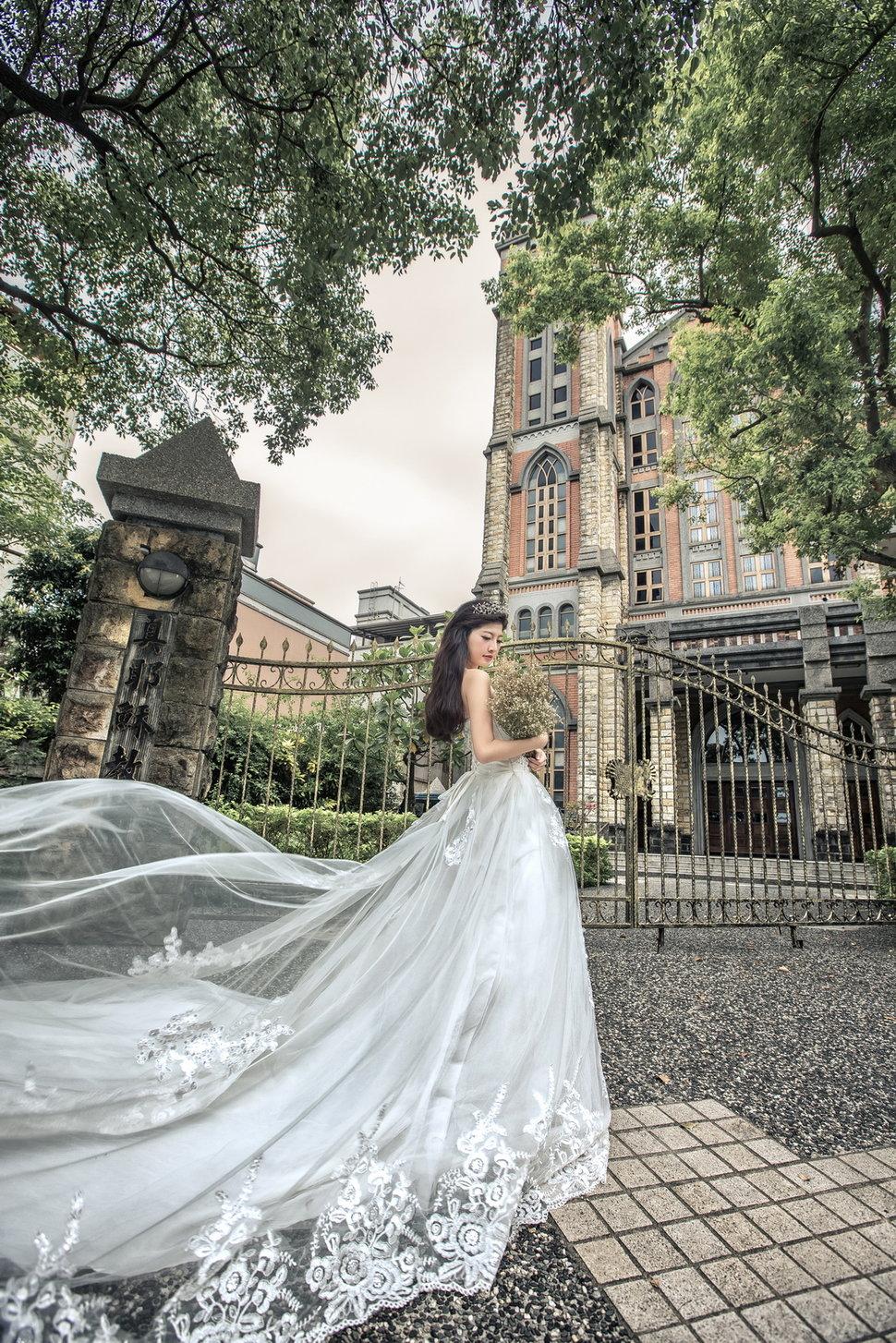 (編號:349331) - 阿卜的攝影工作室 - 結婚吧