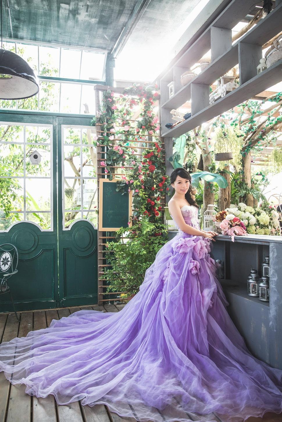 (編號:349332) - 阿卜的攝影工作室 - 結婚吧一站式婚禮服務平台