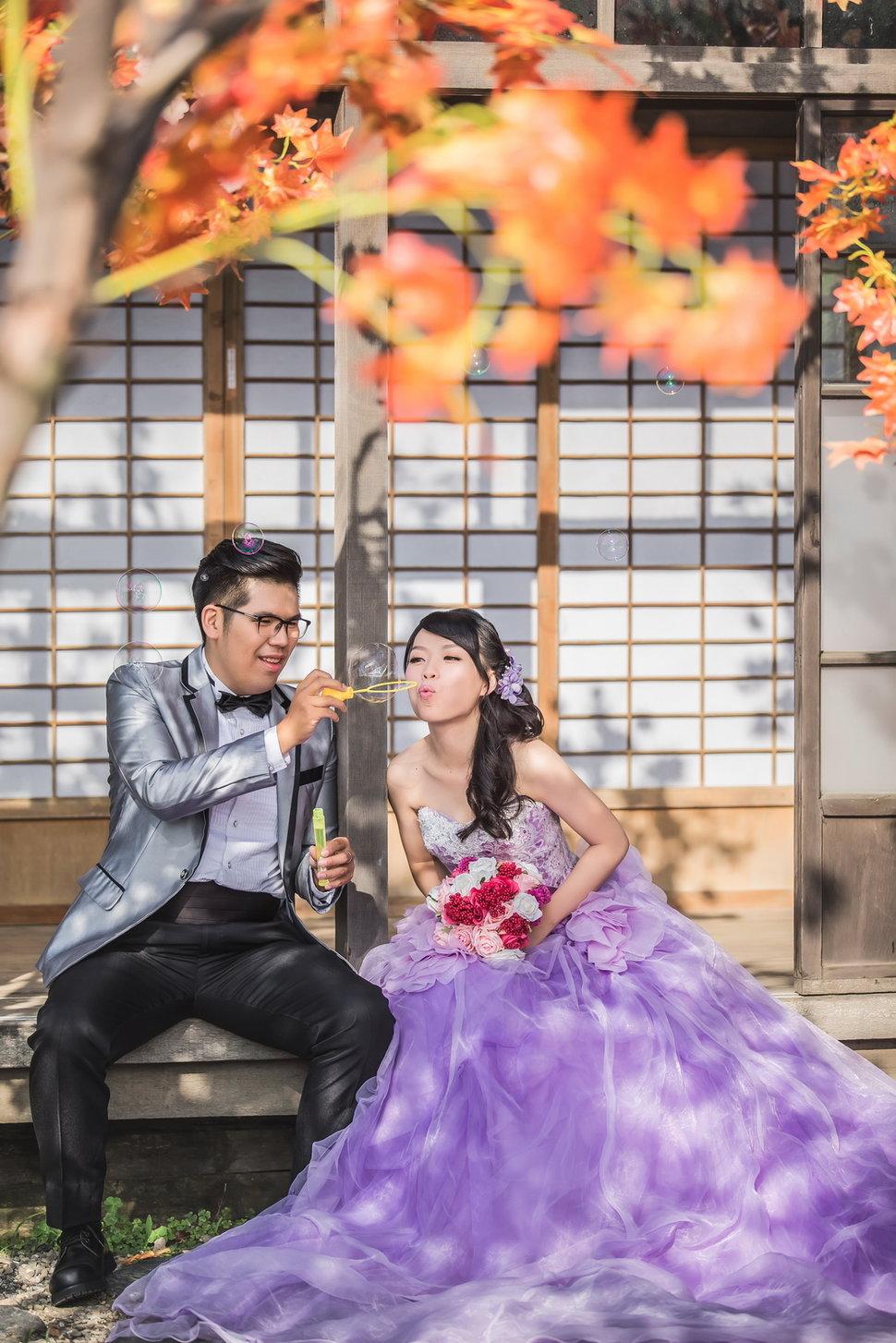 (編號:349334) - 阿卜的攝影工作室 - 結婚吧一站式婚禮服務平台