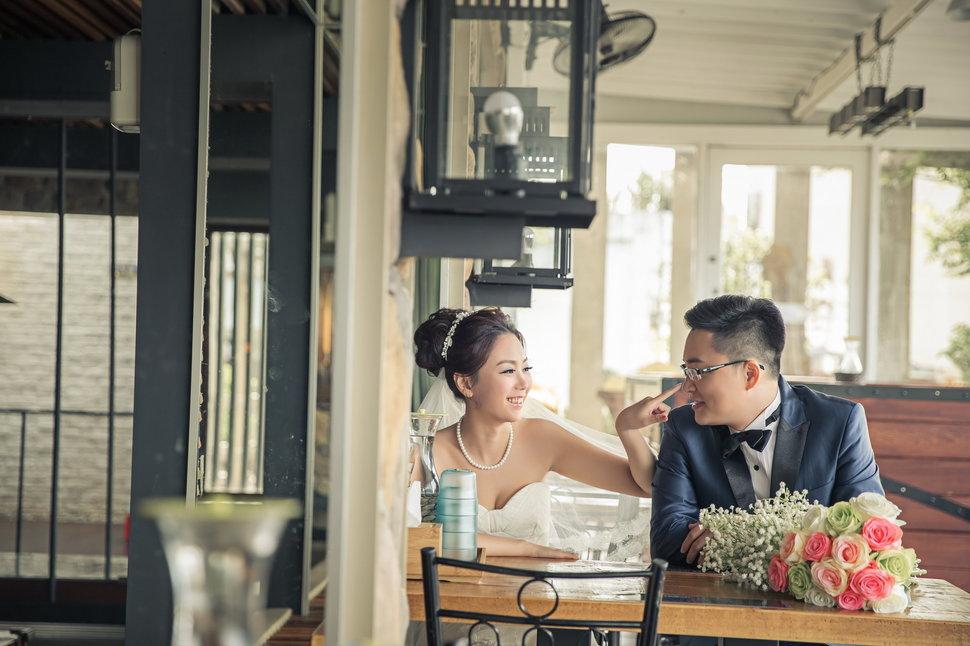 (編號:349356) - 阿卜的攝影工作室 - 結婚吧一站式婚禮服務平台