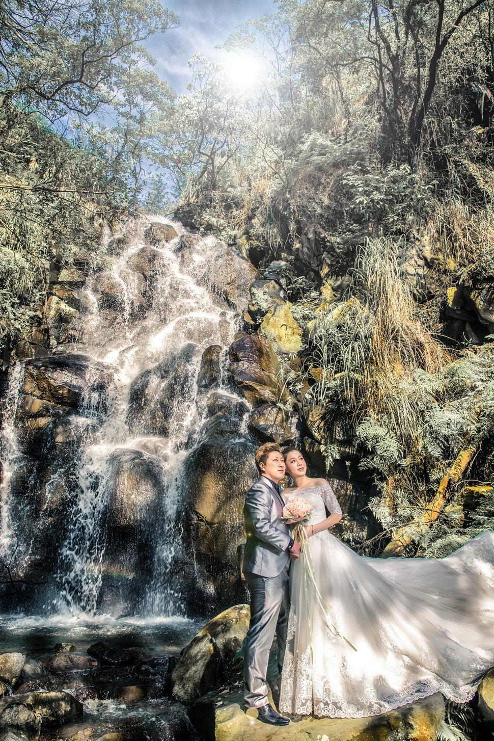(編號:349362) - 阿卜的攝影工作室 - 結婚吧一站式婚禮服務平台