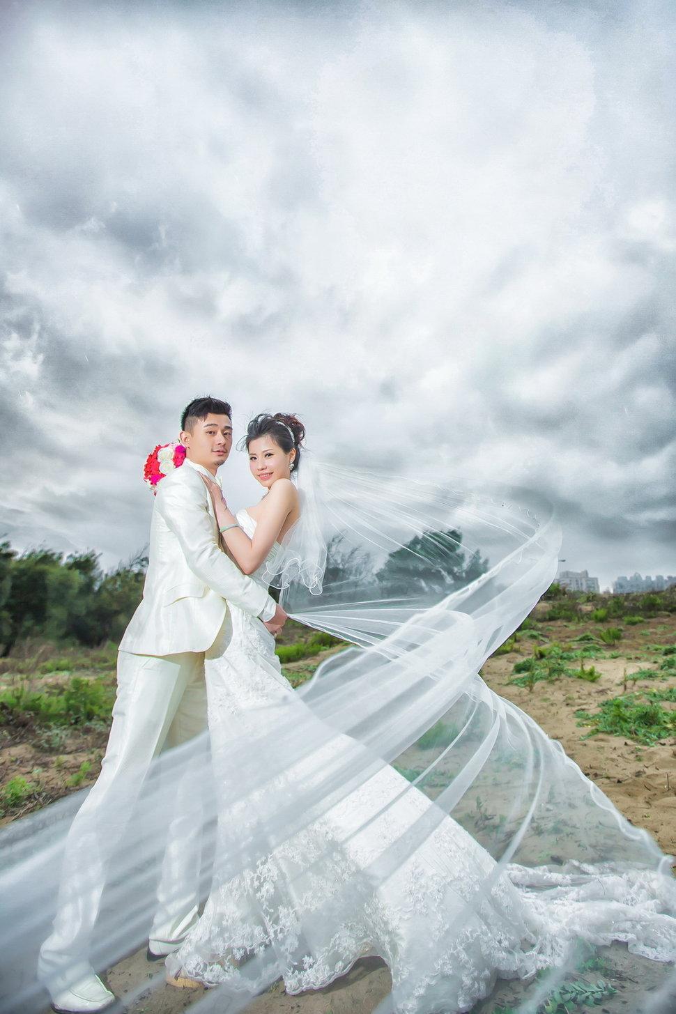 (編號:349370) - 阿卜的攝影工作室 - 結婚吧一站式婚禮服務平台