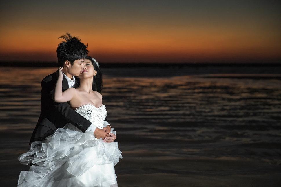 (編號:349394) - 阿卜的攝影工作室 - 結婚吧