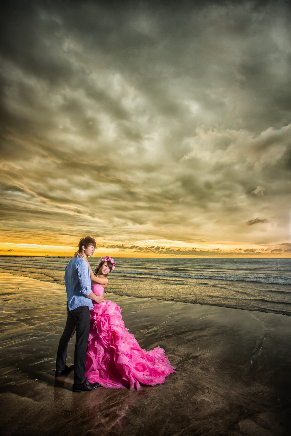 (編號:349411) - 阿卜的攝影工作室 - 結婚吧一站式婚禮服務平台