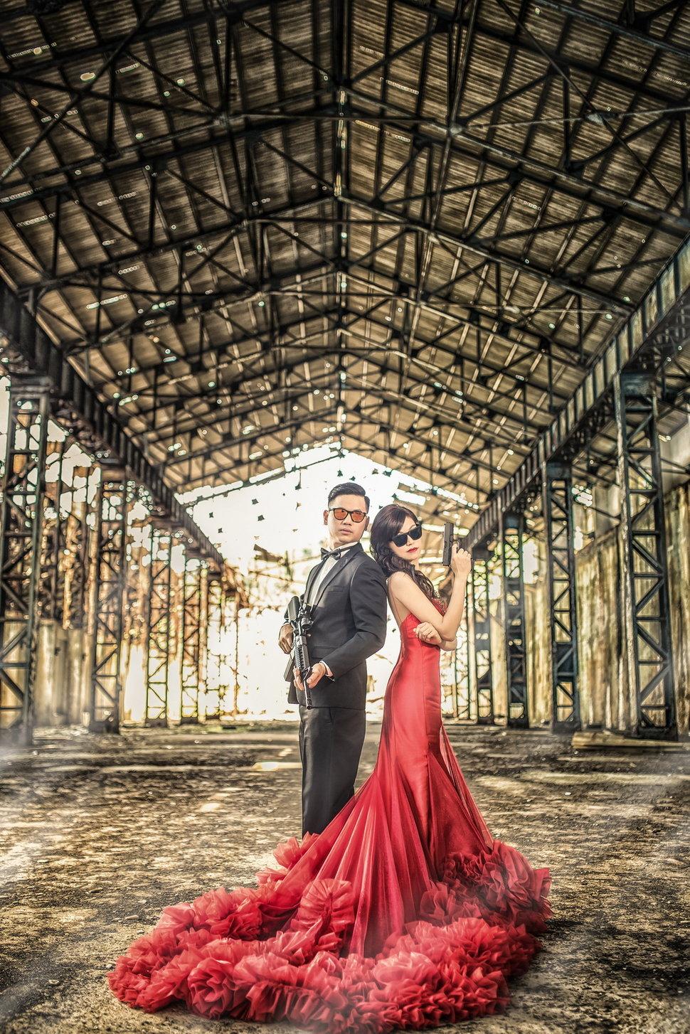 (編號:349421) - 阿卜的攝影工作室 - 結婚吧