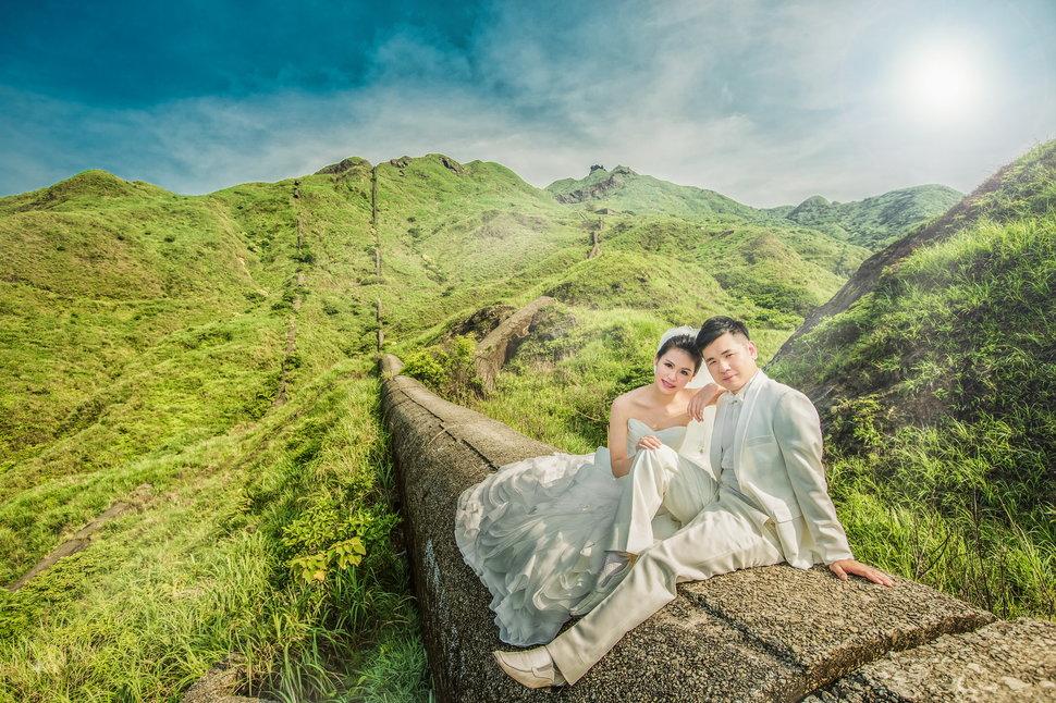 (編號:349426) - 阿卜的攝影工作室 - 結婚吧