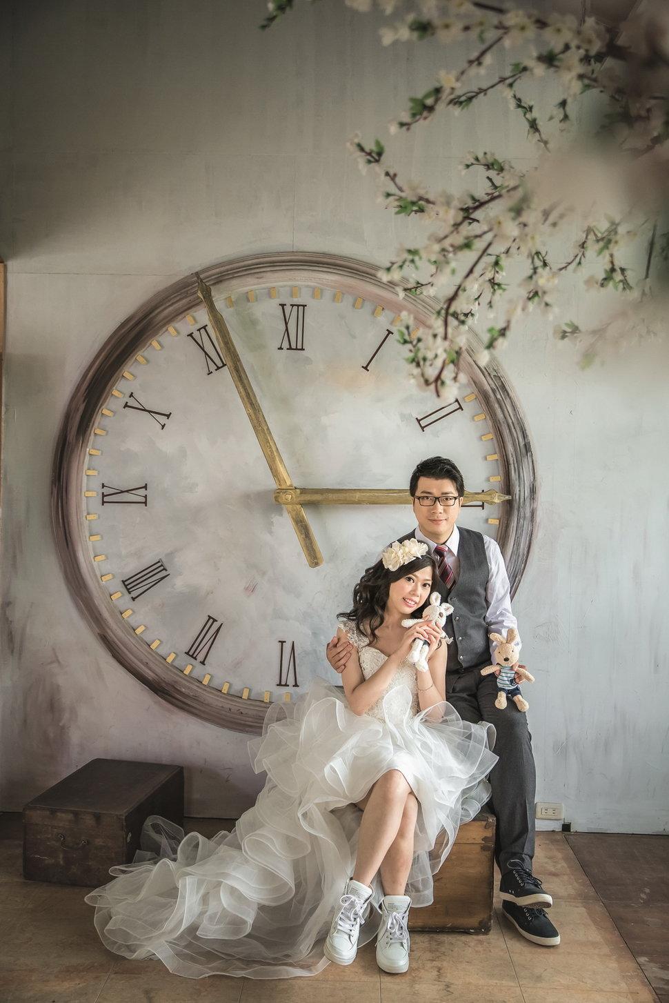 (編號:349433) - 阿卜的攝影工作室 - 結婚吧