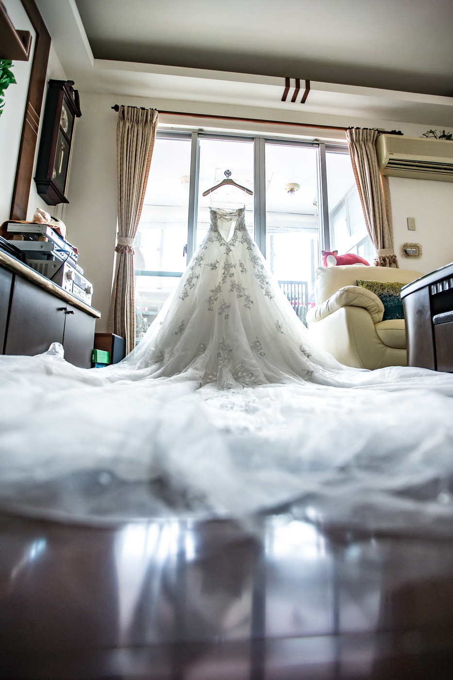 (編號:349455) - 阿卜的攝影工作室 - 結婚吧