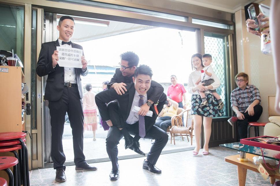 (編號:349513) - 阿卜的攝影工作室 - 結婚吧