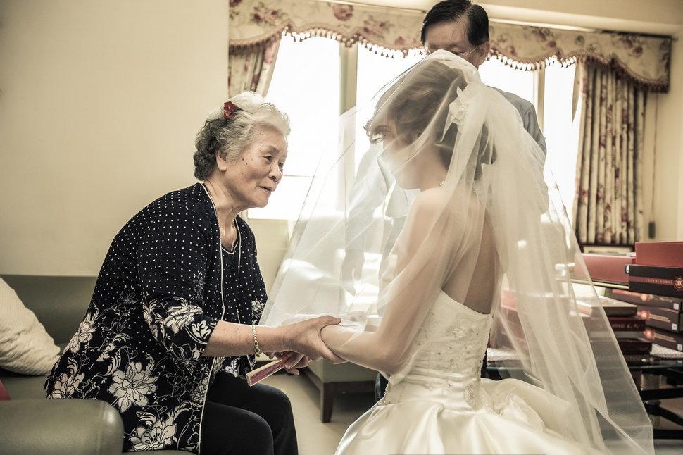 (編號:349537) - 阿卜的攝影工作室 - 結婚吧