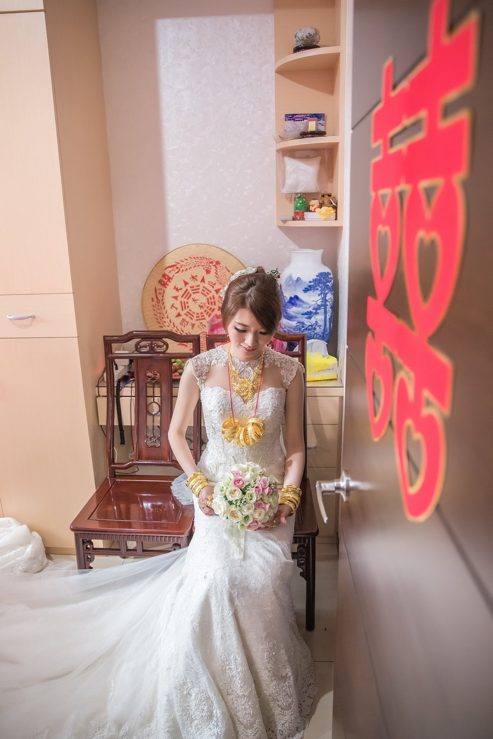 (編號:349540) - 阿卜的攝影工作室 - 結婚吧