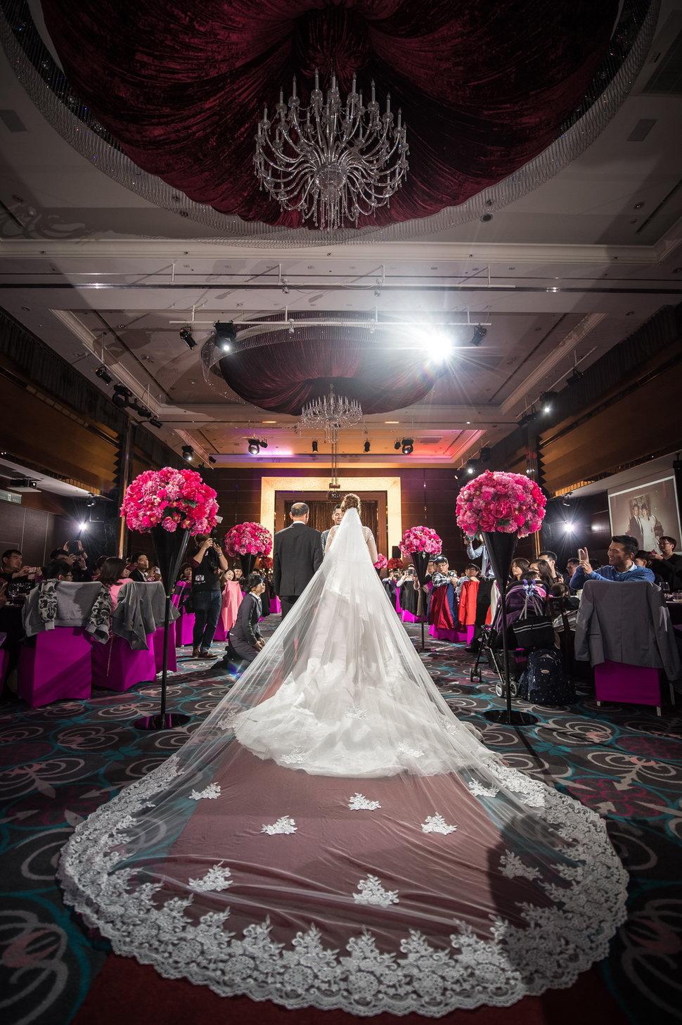 (編號:349554) - 阿卜的攝影工作室 - 結婚吧