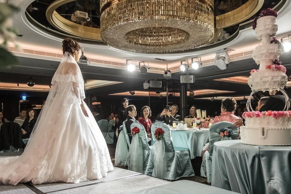 (編號:349569) - 阿卜的攝影工作室 - 結婚吧
