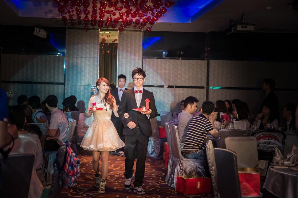 (編號:349580) - 阿卜的攝影工作室 - 結婚吧
