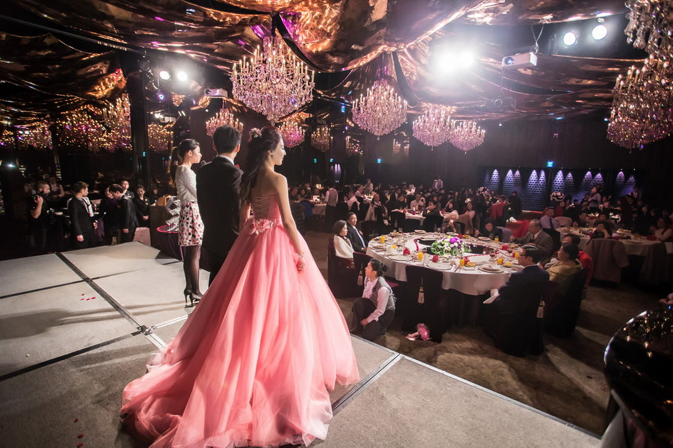 (編號:349582) - 阿卜的攝影工作室 - 結婚吧