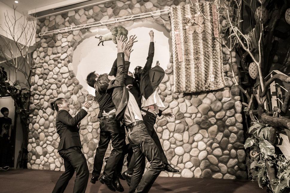 (編號:349607) - 阿卜的攝影工作室 - 結婚吧