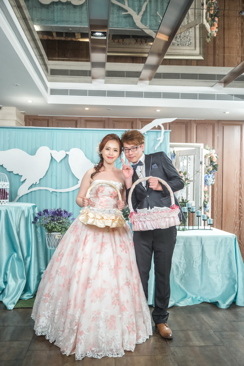 (編號:349623) - 阿卜的攝影工作室 - 結婚吧