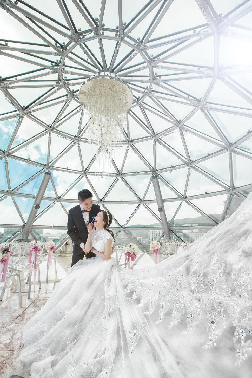 (編號:349632) - 阿卜的攝影工作室 - 結婚吧一站式婚禮服務平台