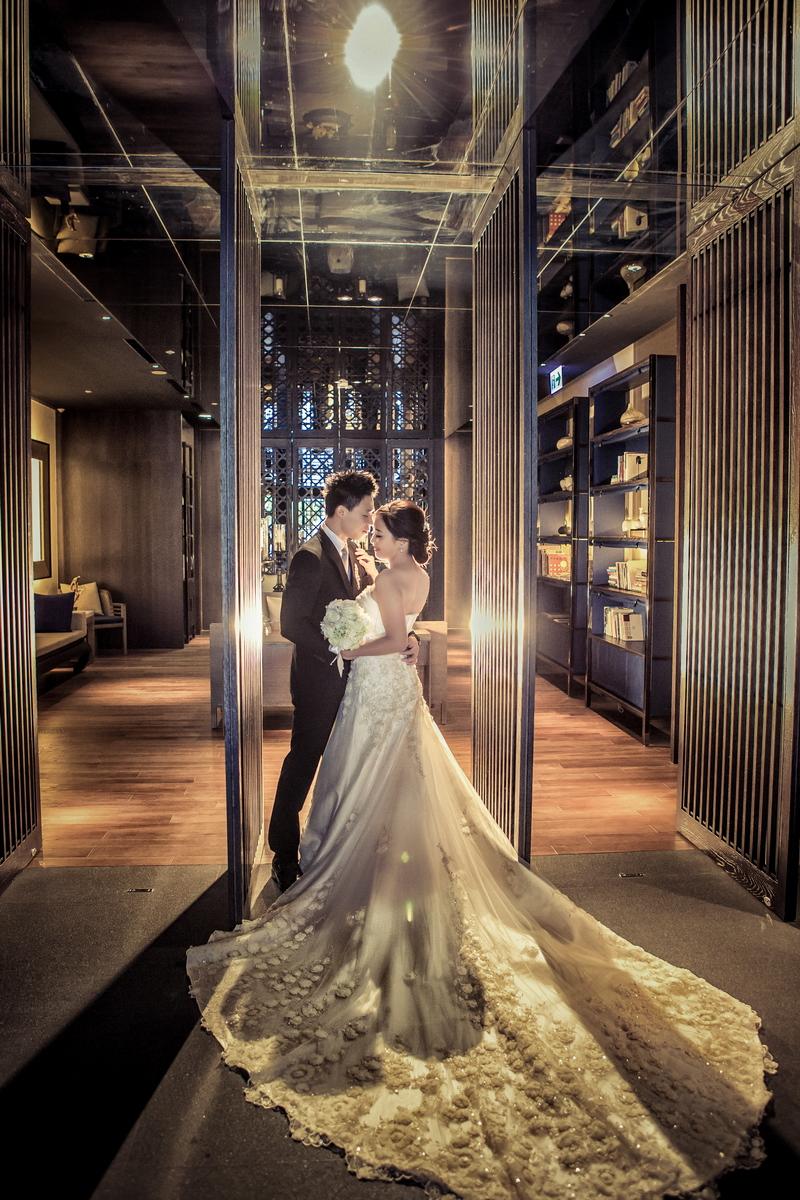 (編號:349633) - 阿卜的攝影工作室 - 結婚吧