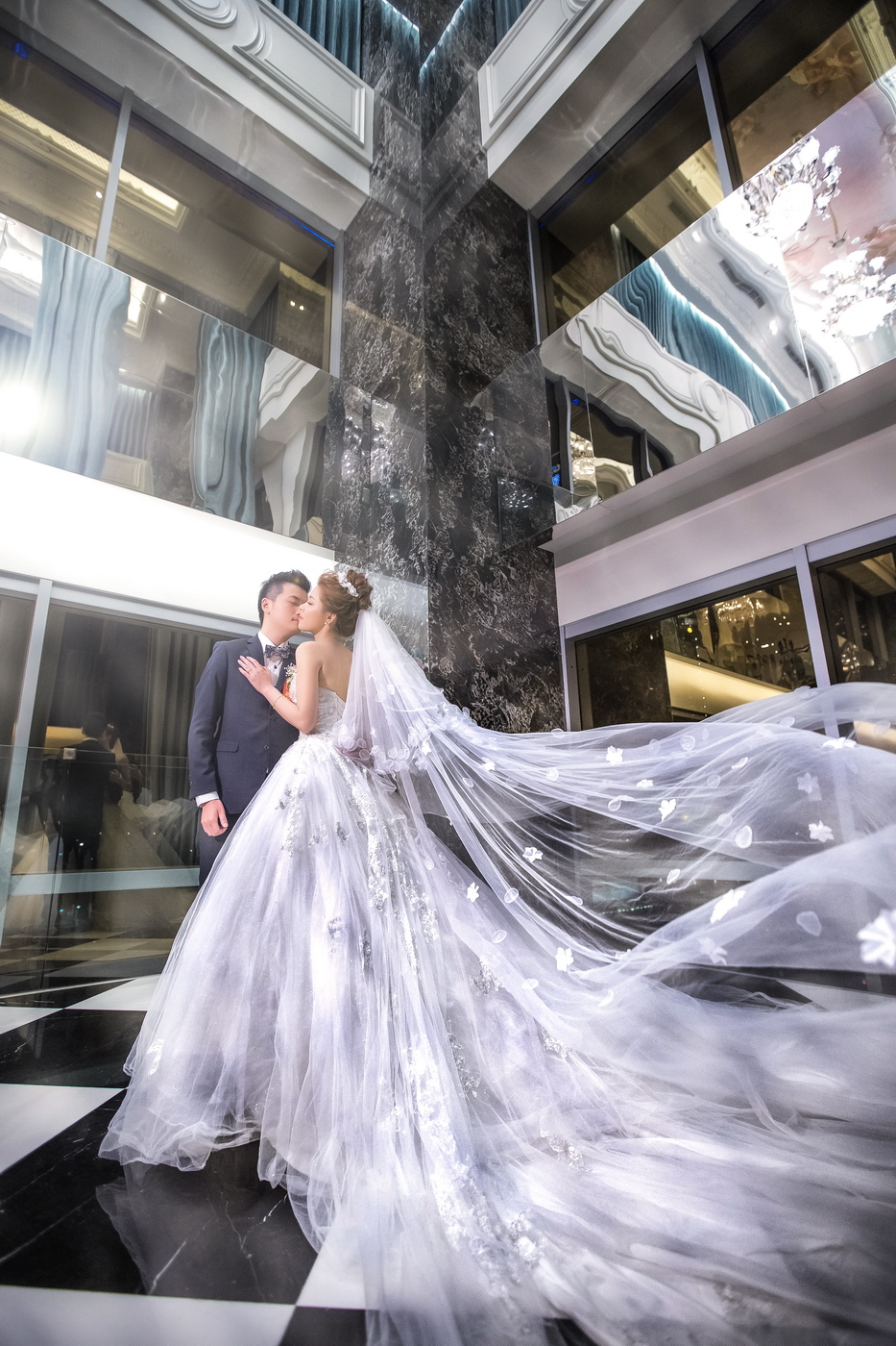 (編號:349634) - 阿卜的攝影工作室 - 結婚吧