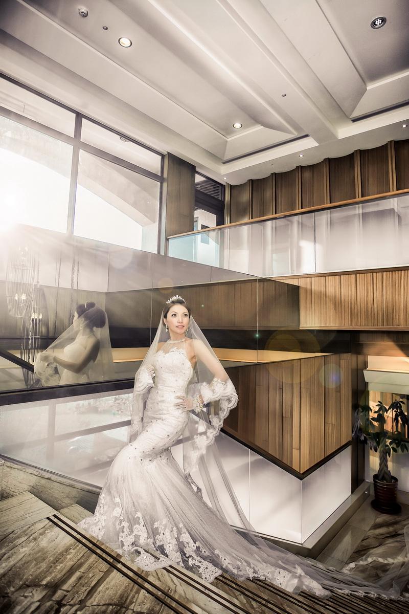 (編號:349641) - 阿卜的攝影工作室 - 結婚吧一站式婚禮服務平台