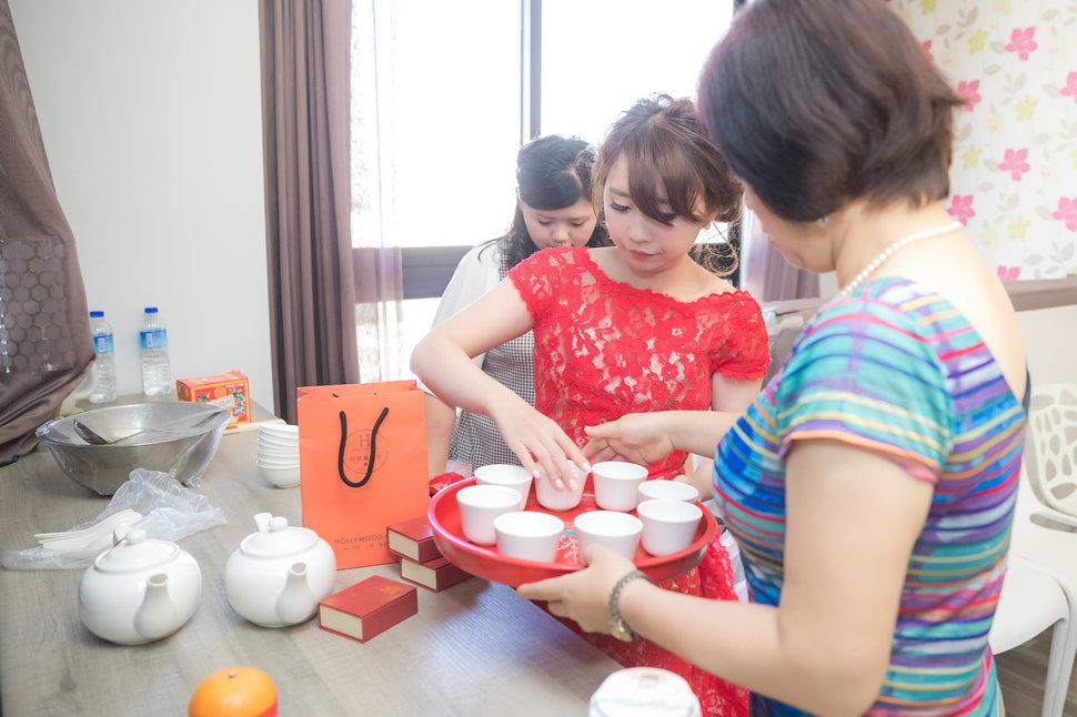 婚禮記錄- 南崁萬翔餐廳-婚攝阿卜(編號:400165) - 阿卜的攝影工作室 - 結婚吧