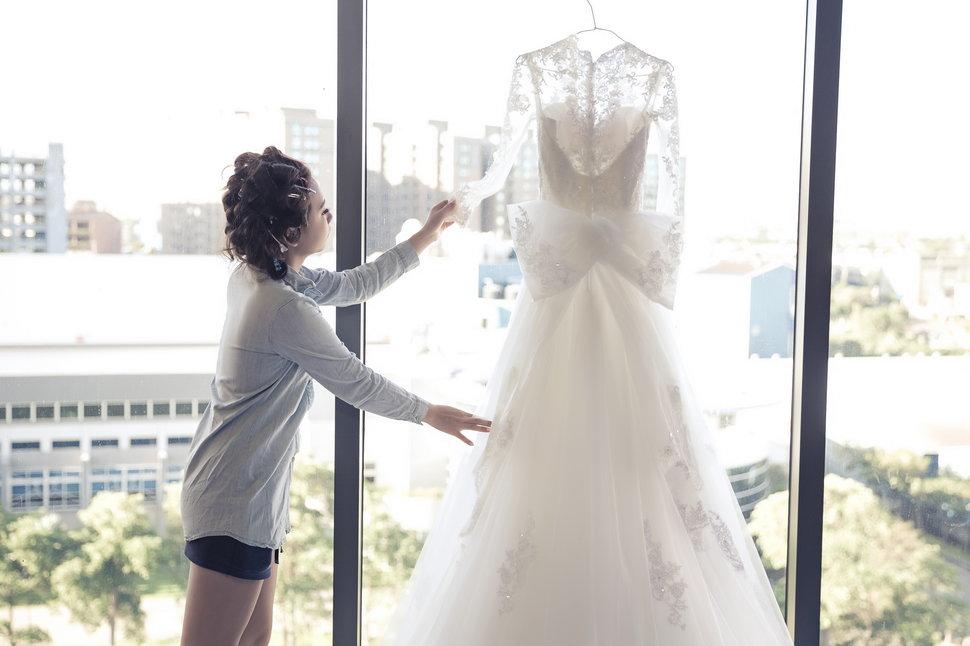 婚禮記錄- 南崁萬翔餐廳-婚攝阿卜(編號:400169) - 阿卜的攝影工作室 - 結婚吧