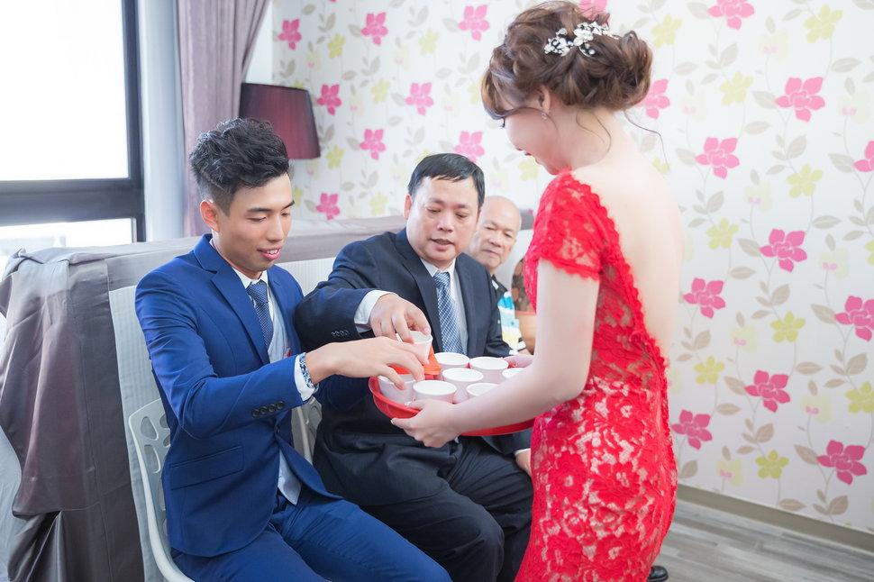 婚禮記錄- 南崁萬翔餐廳-婚攝阿卜(編號:400174) - 阿卜的攝影工作室 - 結婚吧