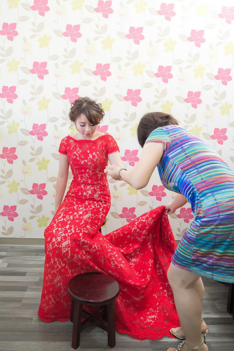 婚禮記錄- 南崁萬翔餐廳-婚攝阿卜(編號:400175) - 阿卜的攝影工作室 - 結婚吧