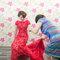 婚禮記錄- 南崁萬翔餐廳-婚攝阿卜(編號:400175)