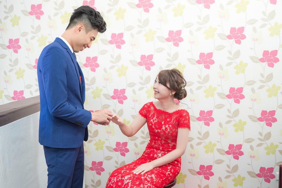 婚禮記錄- 南崁萬翔餐廳-婚攝阿卜(編號:400176) - 阿卜的攝影工作室 - 結婚吧