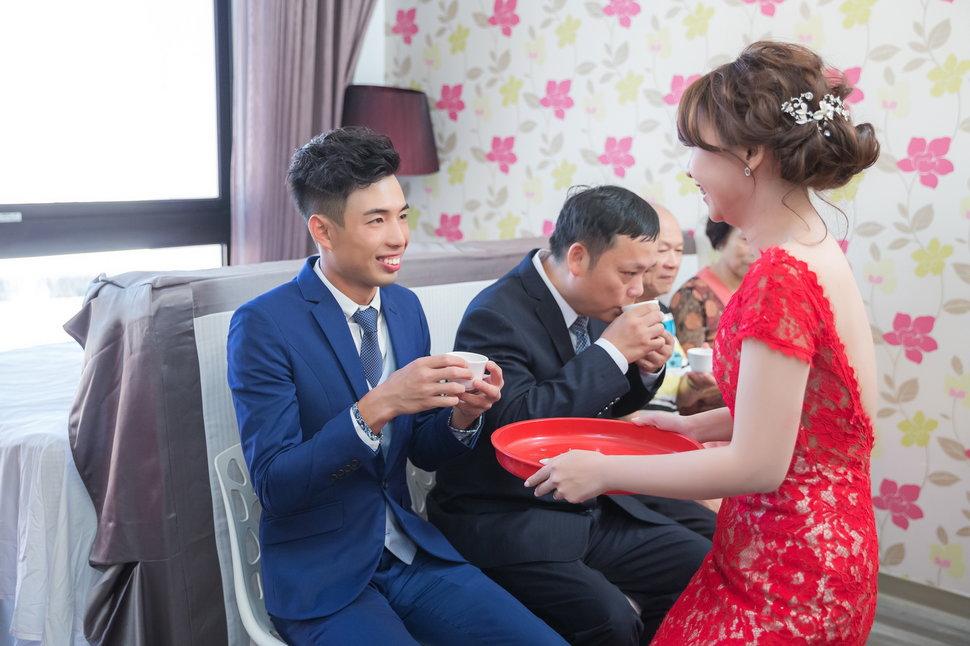 婚禮記錄- 南崁萬翔餐廳-婚攝阿卜(編號:400177) - 阿卜的攝影工作室 - 結婚吧