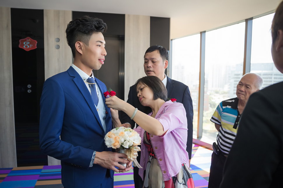 婚禮記錄- 南崁萬翔餐廳-婚攝阿卜(編號:400179) - 阿卜的攝影工作室 - 結婚吧