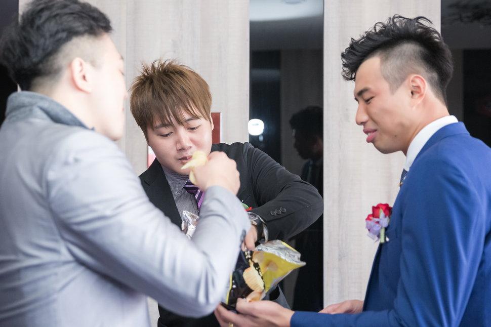 婚禮記錄- 南崁萬翔餐廳-婚攝阿卜(編號:400186) - 阿卜的攝影工作室 - 結婚吧
