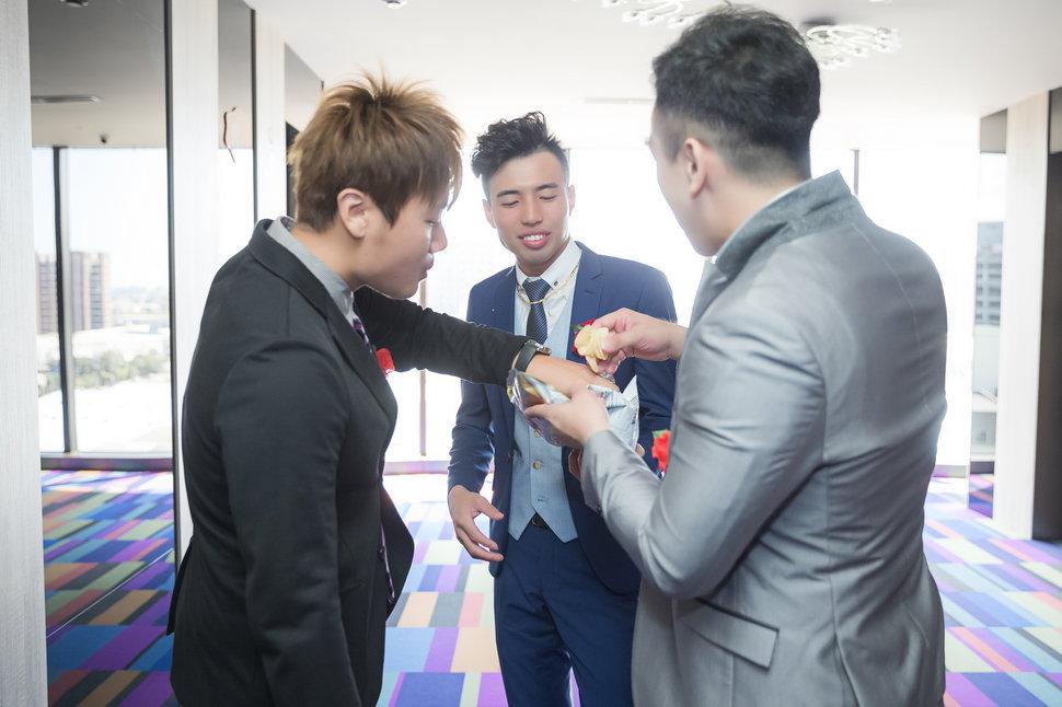 婚禮記錄- 南崁萬翔餐廳-婚攝阿卜(編號:400192) - 阿卜的攝影工作室 - 結婚吧